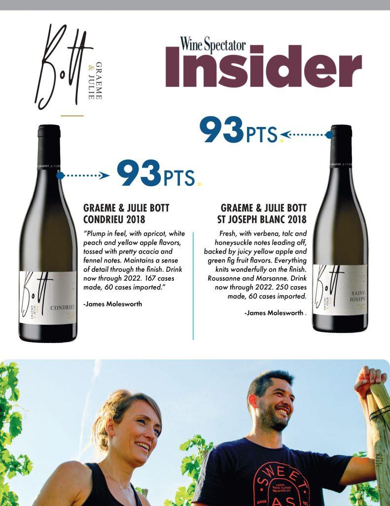 Wine Spectator Insider May 2020